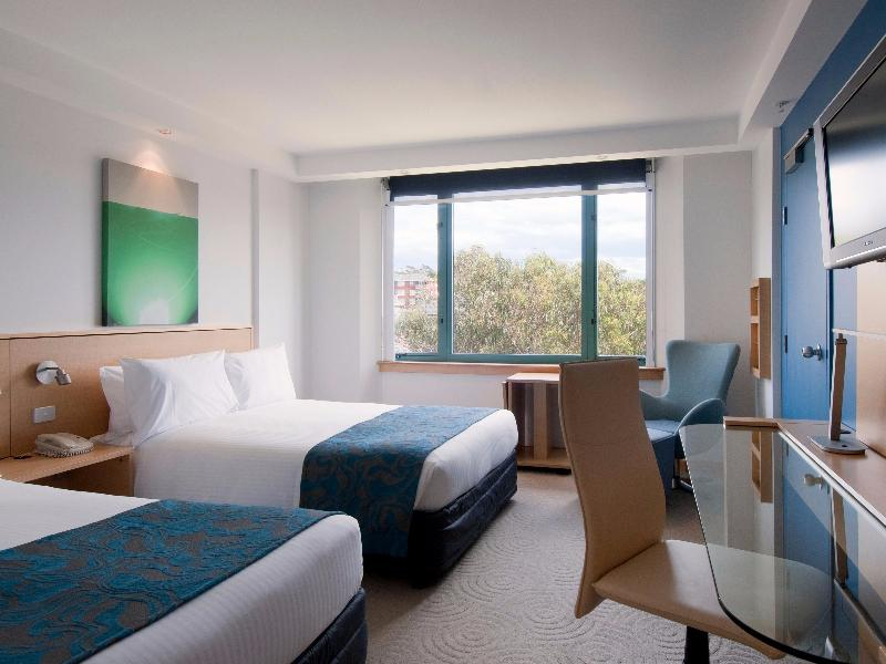 2 Double Beds Coogee Village View Non-Smoking