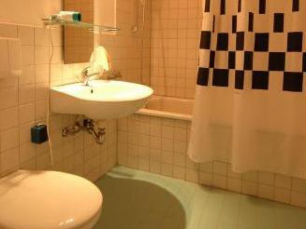 Bany Apartment Hotel Konstanz