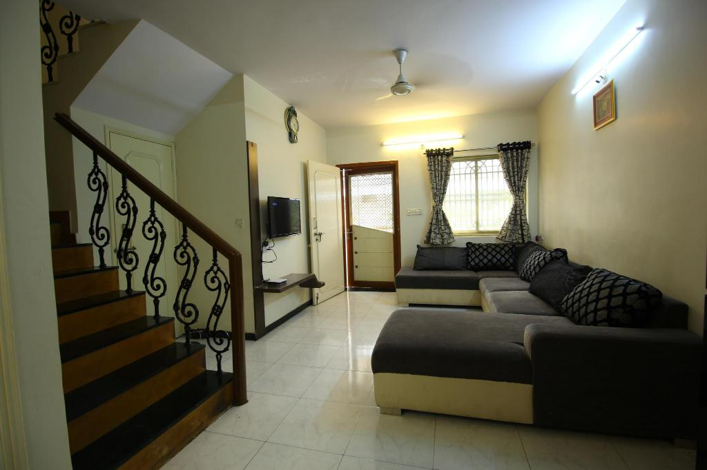 Interior view Villas Holiday Home Service