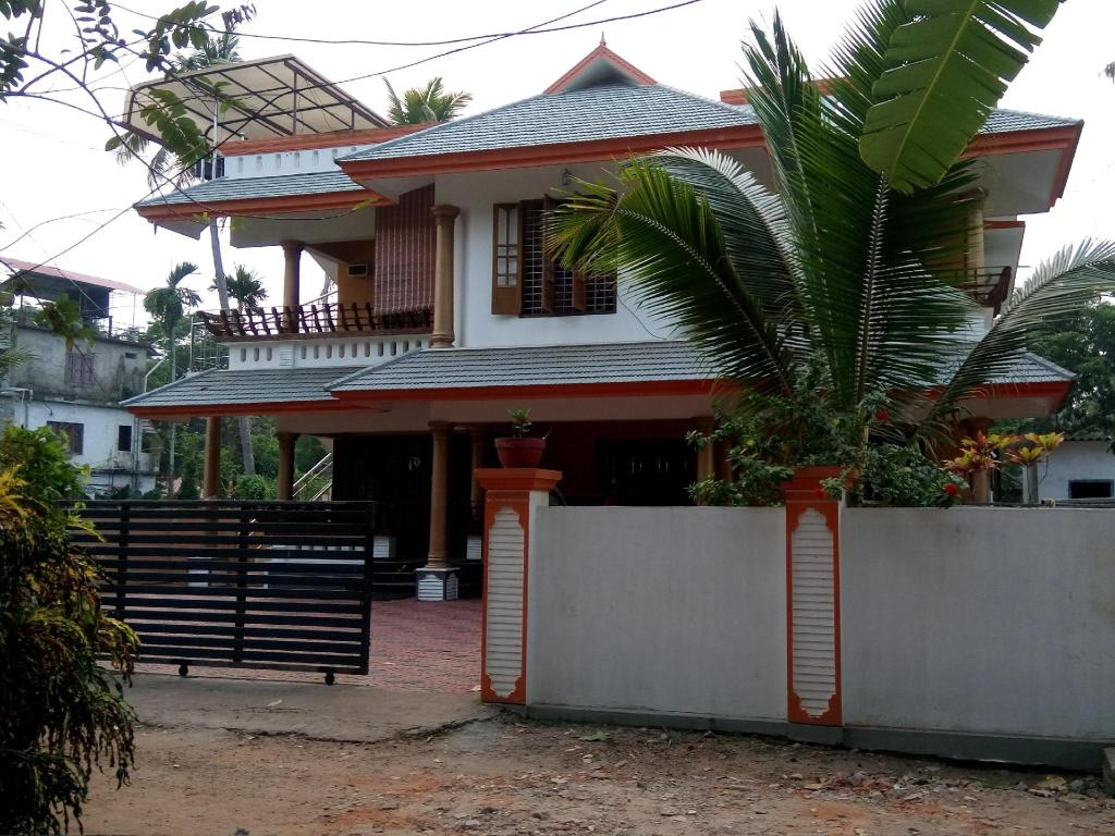More about Navendu HomeStay