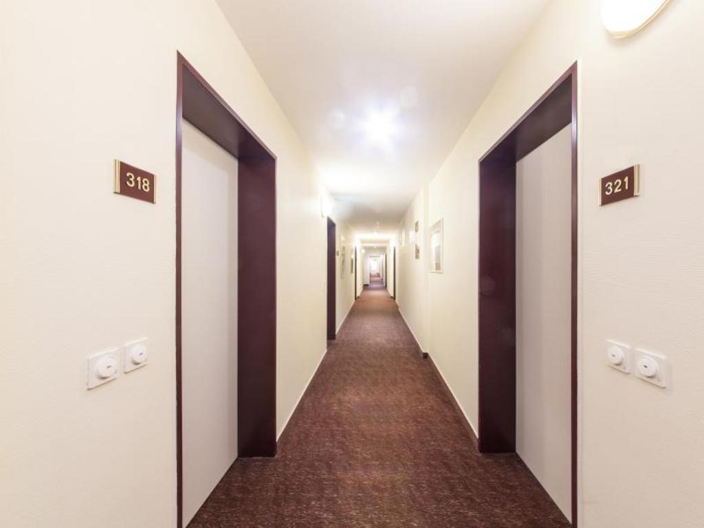 Best Price on Novum Apartment Hotel am Ratsholz Leipzig in Leipzig + ...