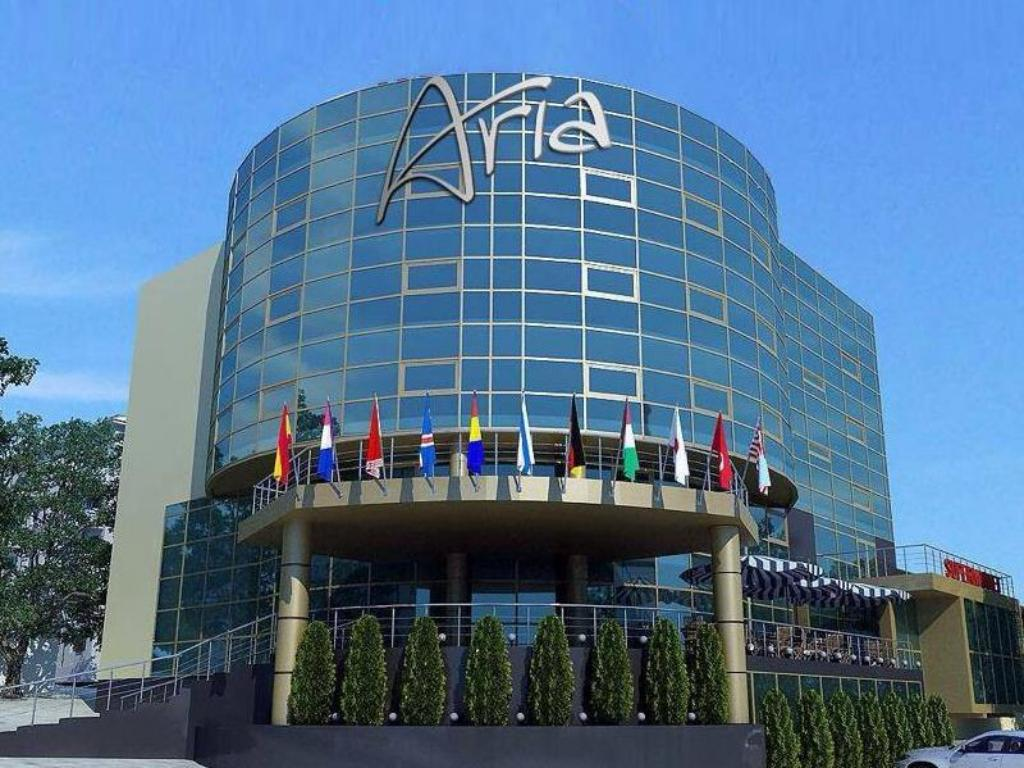 More about Aria Hotel Chisinau