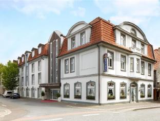 Indisches Restaurant Lippstadt lippstadt town center map and hotels in lippstadt town center area