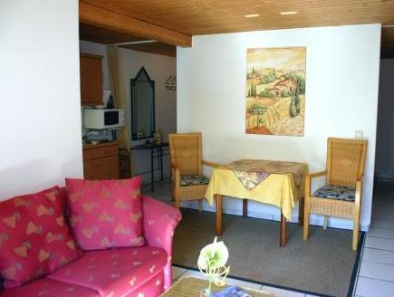 Apartamento (3 personas) (Apartment - 3 Person)