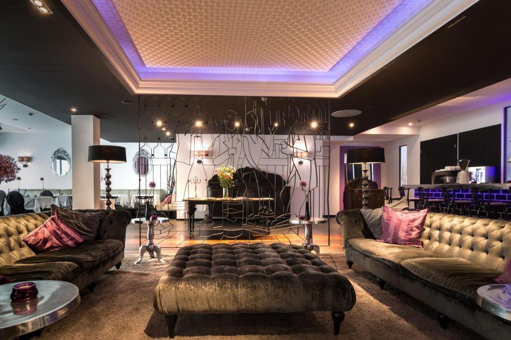Hotel La Maison, München ab 86 € - agoda.com