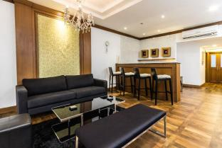 Dasiri Downtown Residence Unit 1