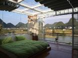 Yangshuo River Bank Resort