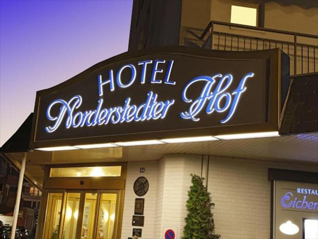 More about Norderstedter Hof by Centro Comfort