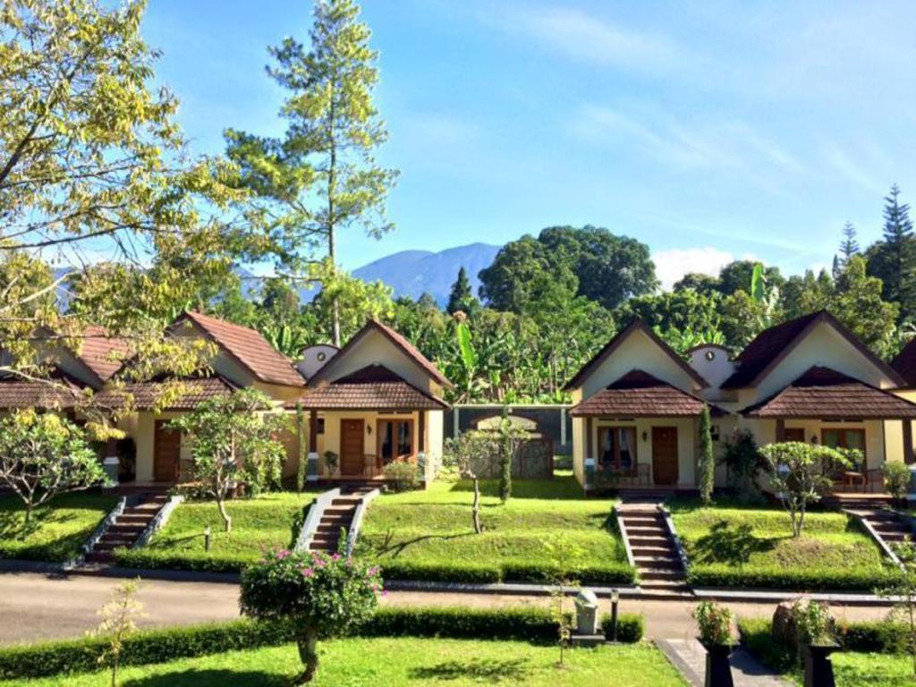 Villa Cicurug Sukabumi - Rumah dijual - :: Properti dan ...