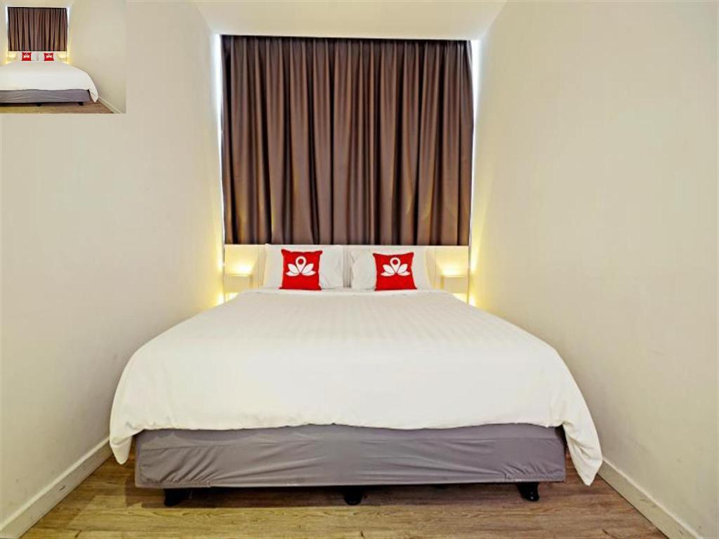 Double Room ZenRooms Pluit PIK