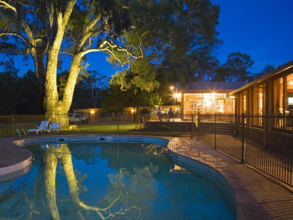 More about Wilpena Pound Resort