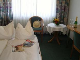 חדר סופריור זוגי (Superior Double Room)