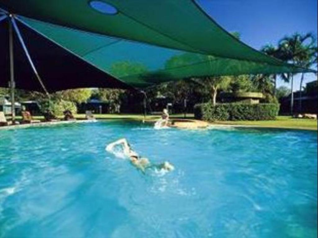 Swimming pool Aurora Kakadu