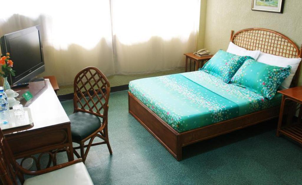 Double Room Teo-Fel Pension House