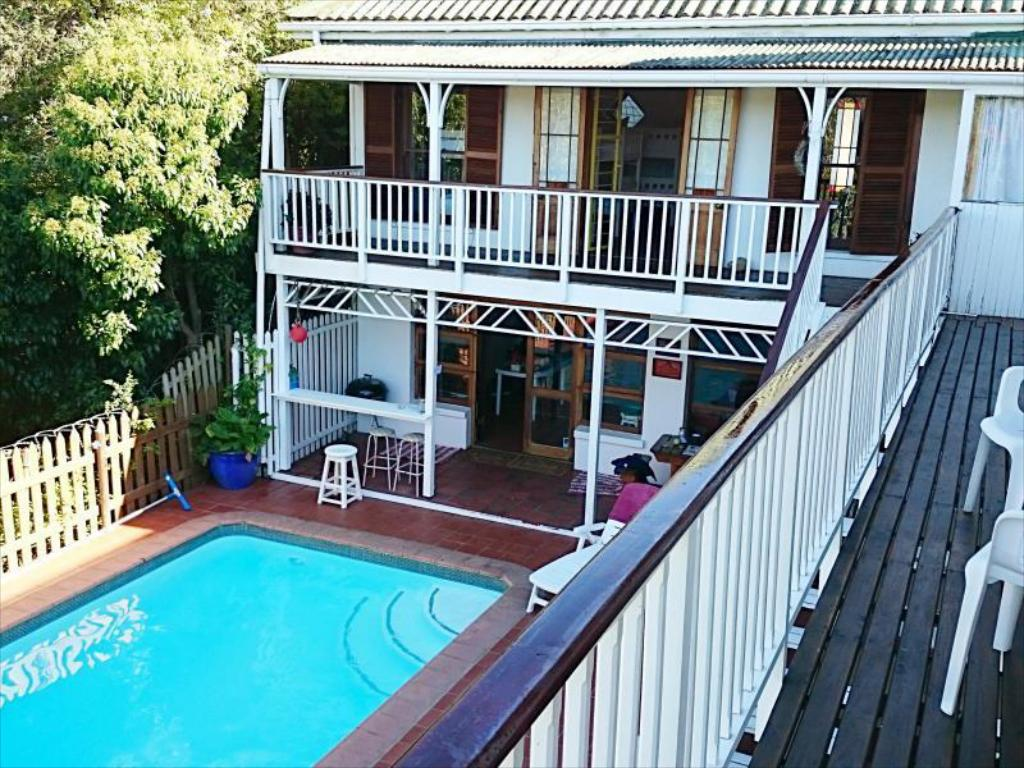 Bluesky Backpacker & Lodge in Knysna - Room Deals, Photos & Reviews