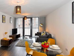 UR Stay Apartments Birmingham