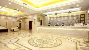 Vienna Hotel Changsha Furong Middle Road