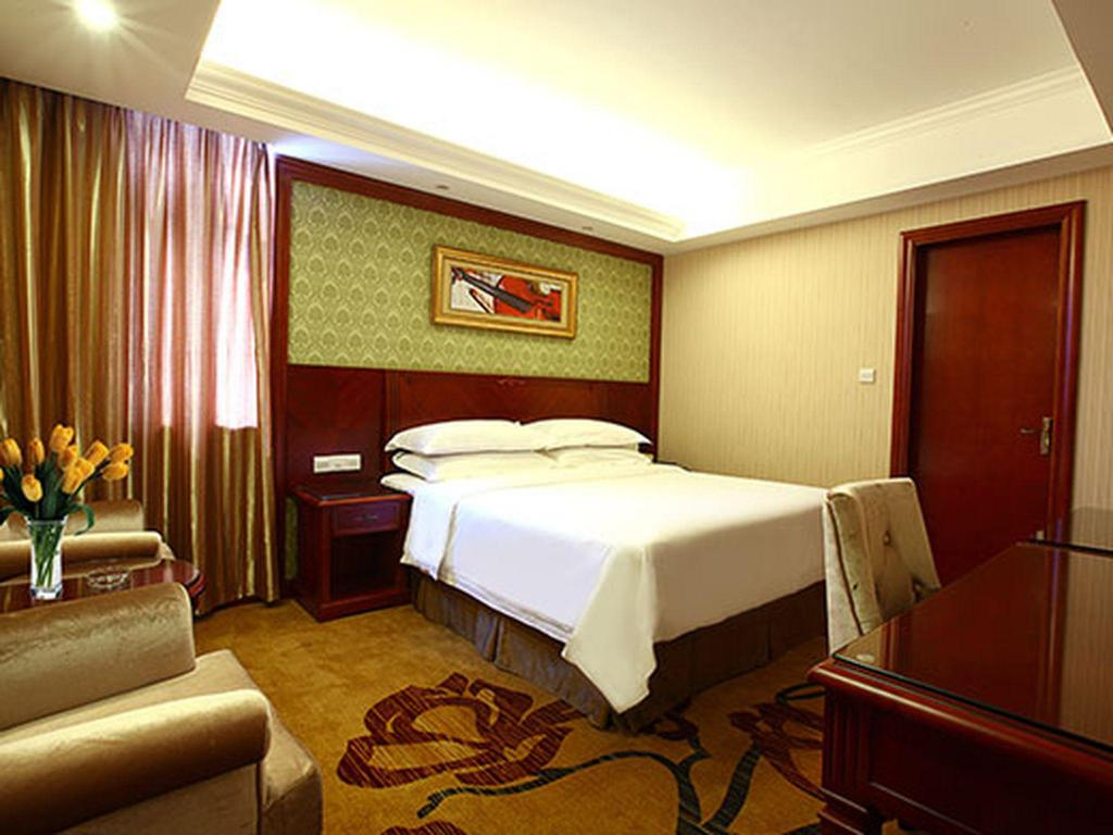 Standard Μονόκλινο Vienna Hotel Changsha Furong Middle Road