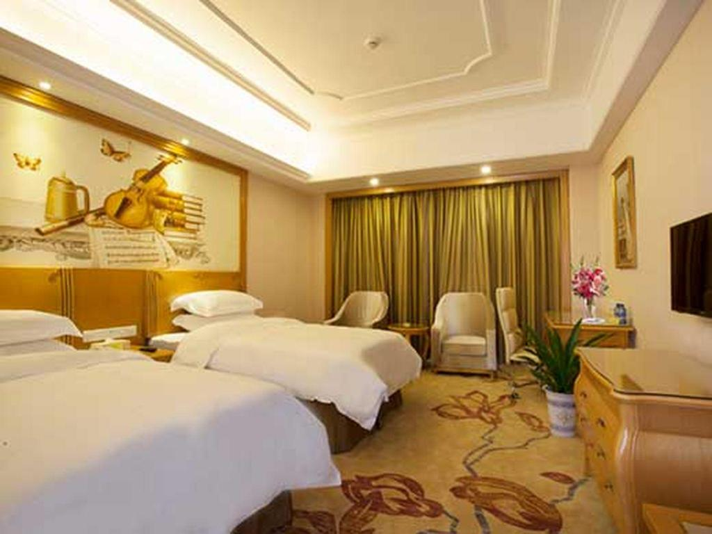 Alle 27 ansehen Vienna International Hotel Ningbo Huancheng South Road Branch