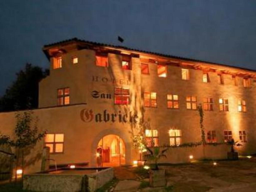 More about Hotel San Gabriele