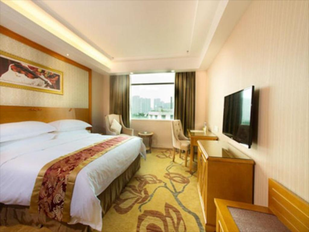 Executive Suite Vienna Hotel Guangzhou Luochongwei Bus Station Branch