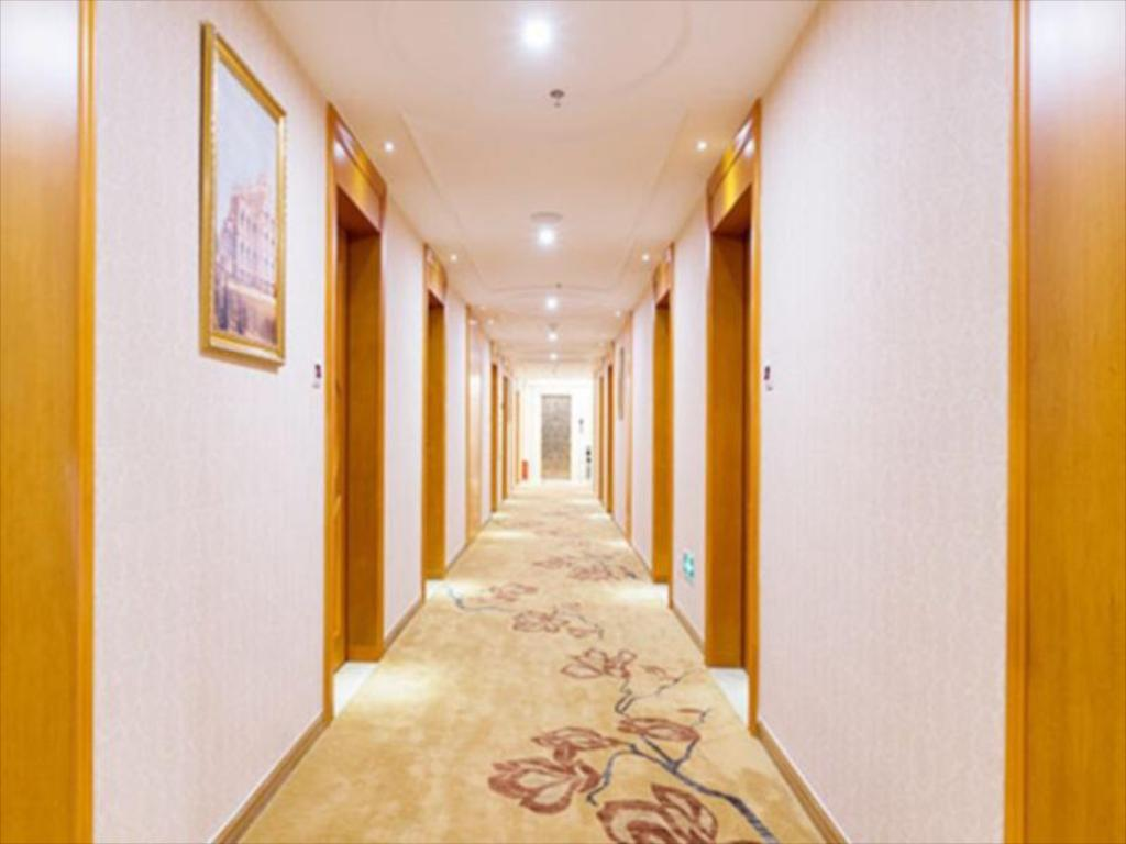 Interior view Vienna Hotel Guangzhou Luochongwei Bus Station Branch
