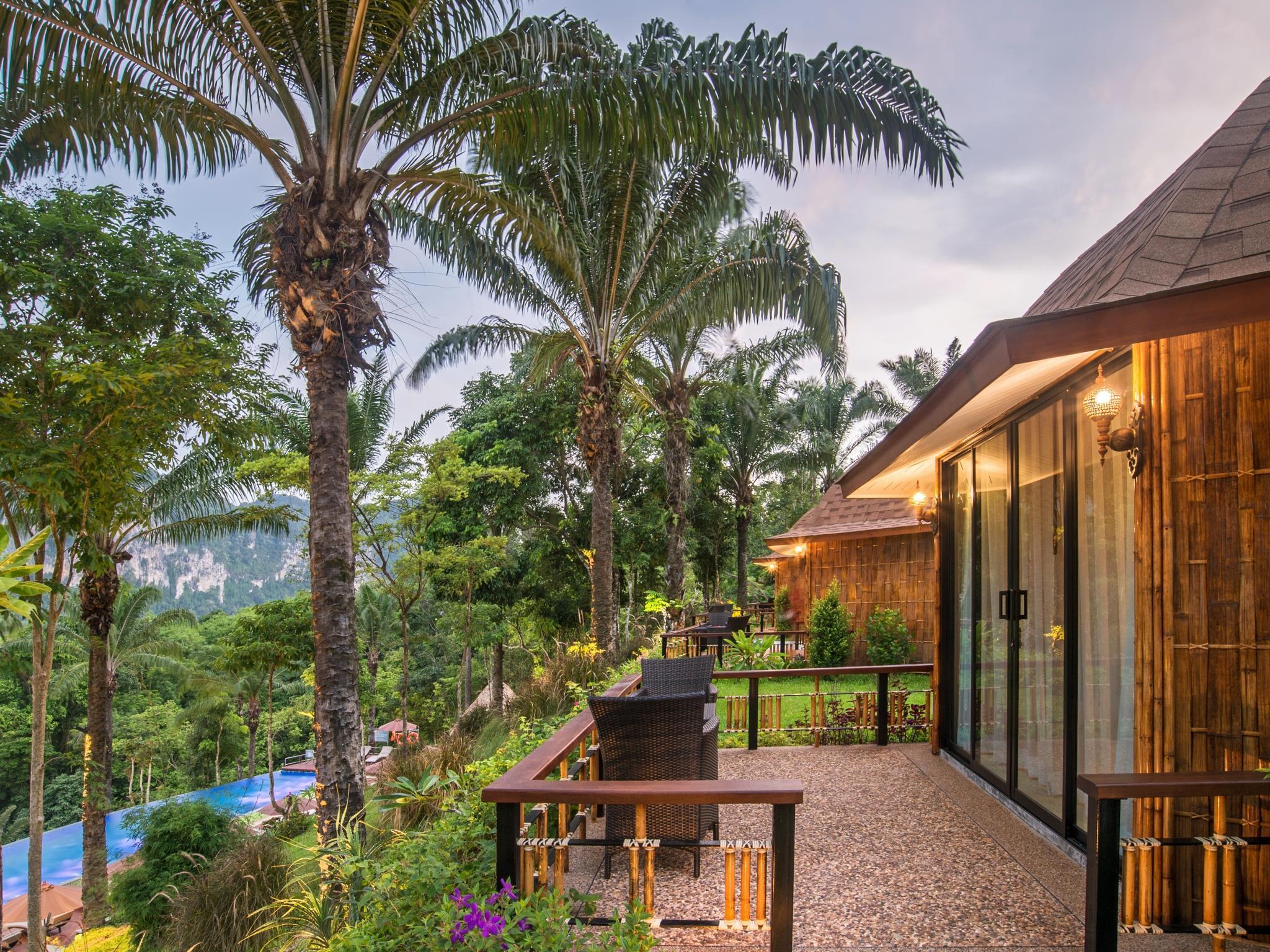 Aonang Fiore Resort In Krabi Room Deals Photos Reviews