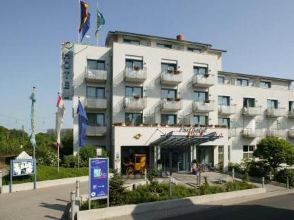 More about Posthotel Rotenburg