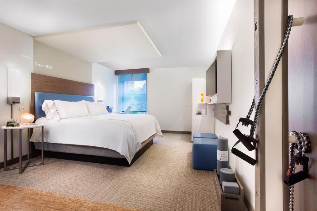Se alla 29 bilder Even Hotels Brooklyn