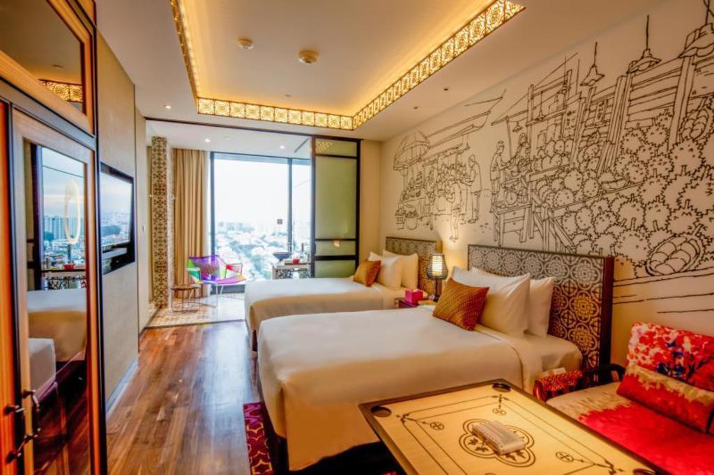Hotel Indigo Singapore Katong - Room Deals, Photos & Reviews