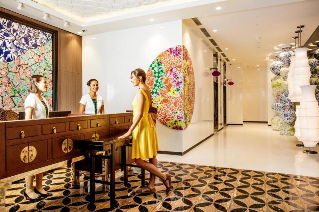 Book Hotel Indigo Singapore Katong - 2019 Promos, Deals