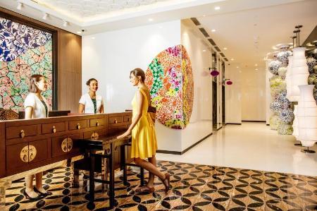 ホテル インディゴ シンガポール カトン (Hotel Indigo Singapore Katong)|クチコミ