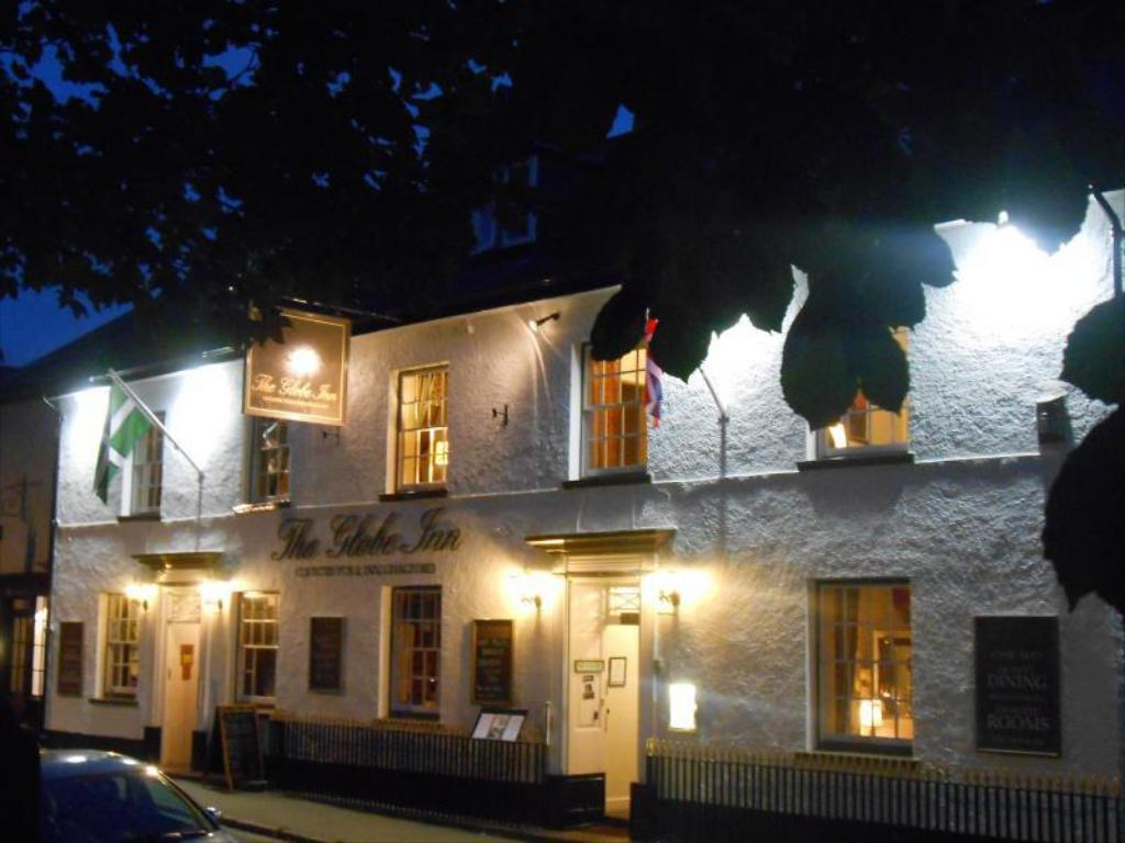 The Globe Inn Chagford