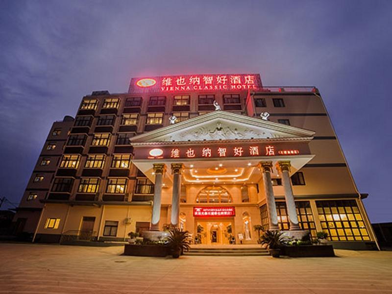 hotels near songhuangcheng beach ningbo best hotel rates near rh agoda com
