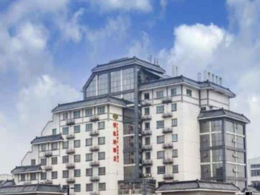 More about Vienna Hotel Yangzhou Wen Chang Ge Branch