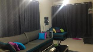 Sandakan Holiday Apartment @ Sri Utama Condominium