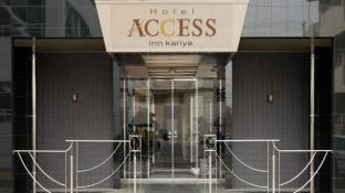 Access Inn Kariya