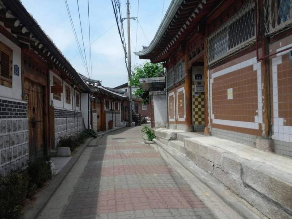 More about Pine Tree Hanok Stay