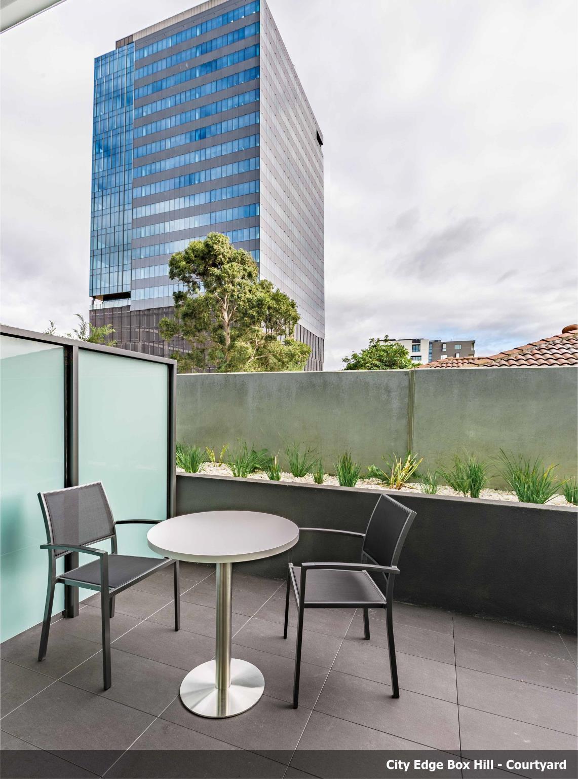 Book City Edge Box Hill Apartment Hotel in Melbourne