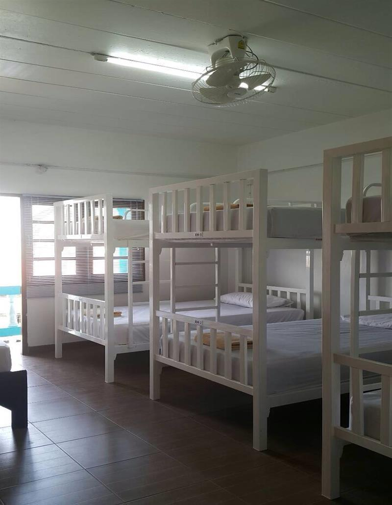 1 Person in 7-Bed Dormitory - Female Only