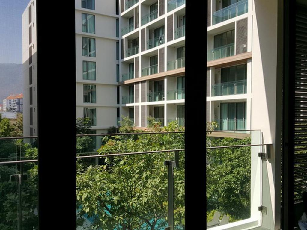 1 Bedroom Luxury Condo - Heart of Nimman