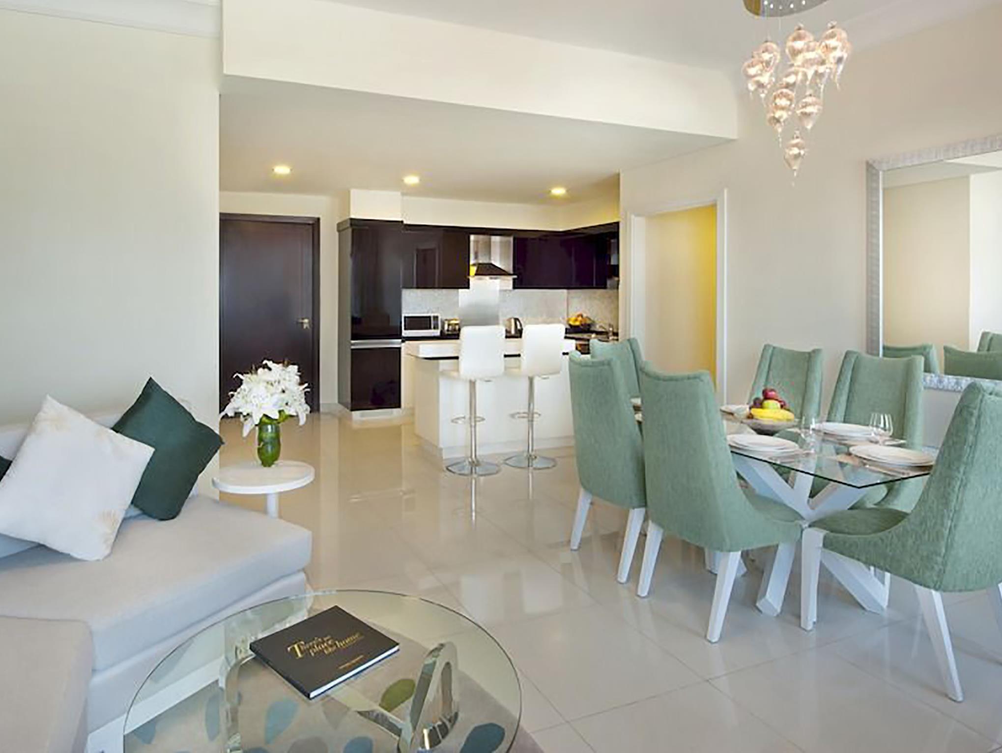 Rojen Luxury Apartments   The Dubai Mall