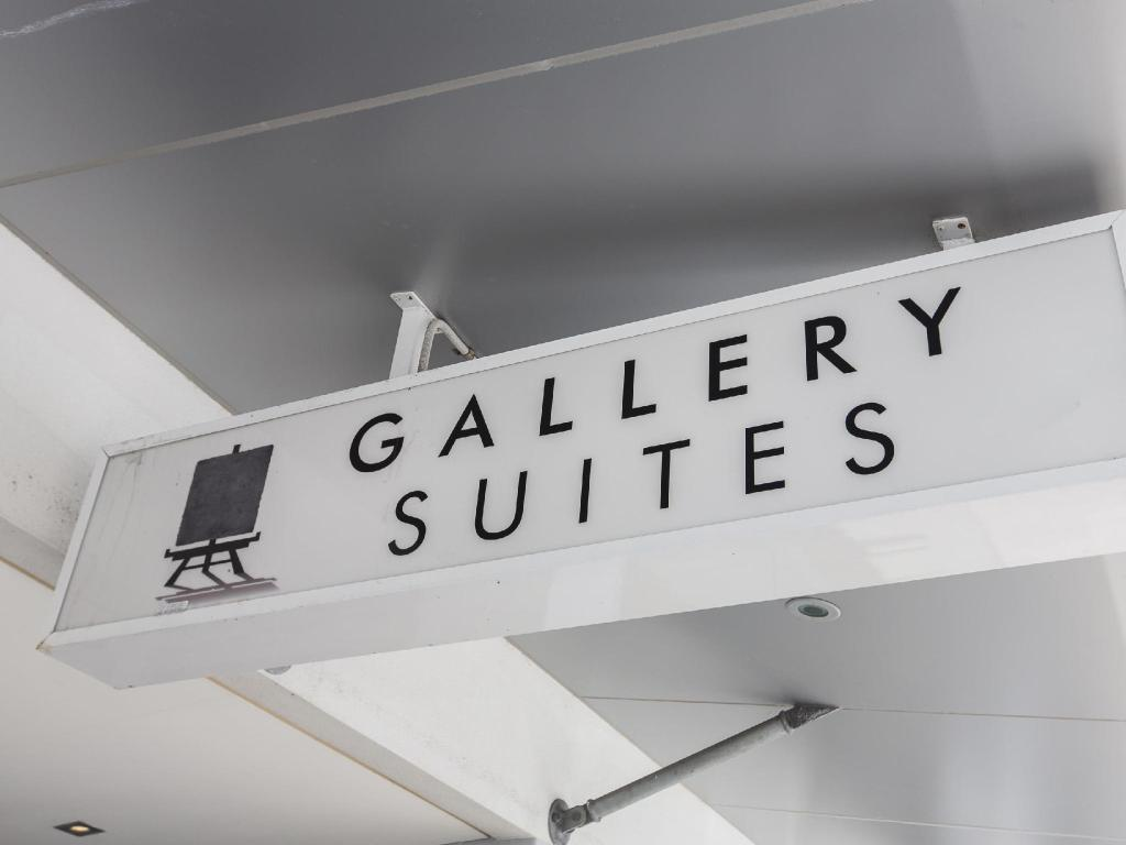 Entrance Gallery Serviced Apartments