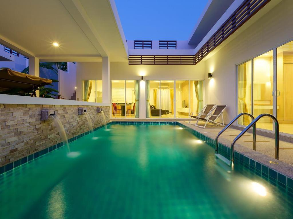 Best Price on Sivana Gardens Pool Villa in Hua Hin / Cha-am + Reviews