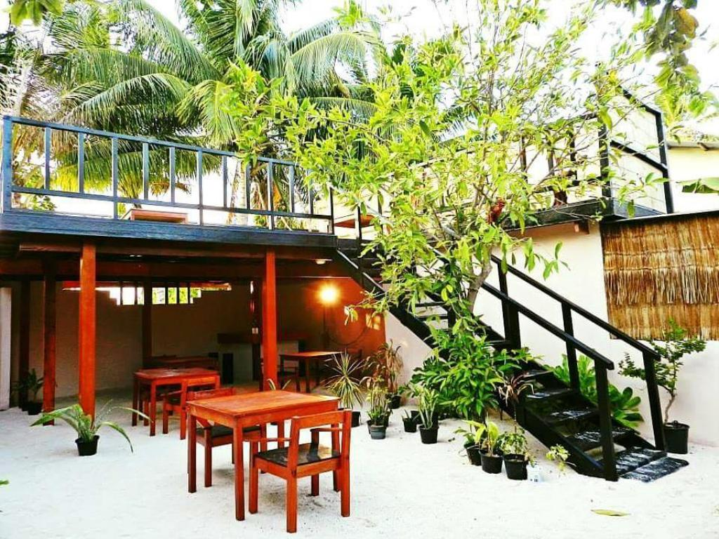 More about Sun Suites Maldives Guraidhoo