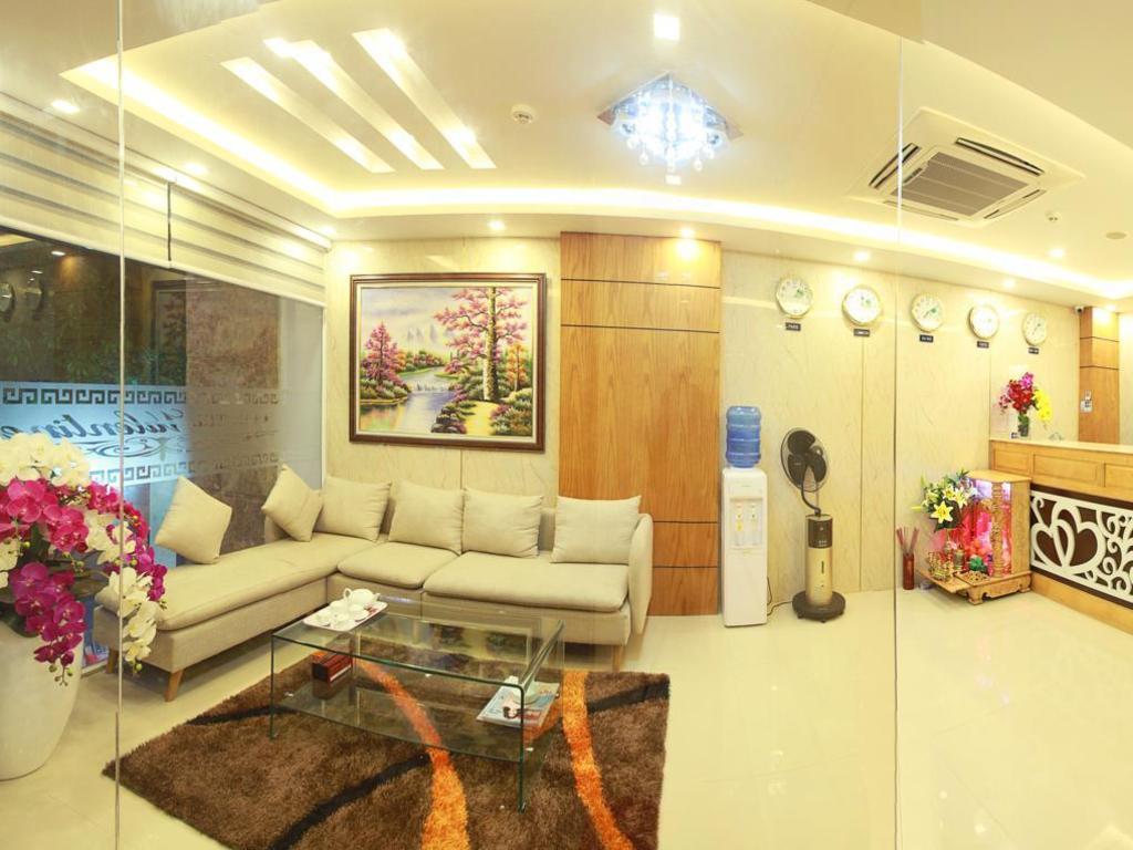 Valentine Hotel In Da Nang Room Deals Photos Reviews