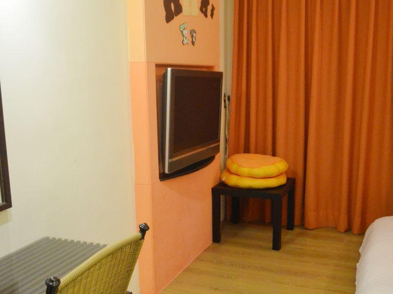 Quarto Duplo (Double Room)