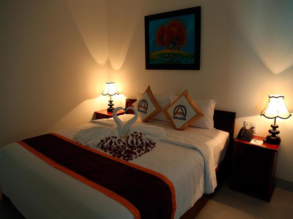 Alanis Lodge Phu Quoc Hotel 304 Phu Quocpulau Phu Quoc Promo Harga Terbaik Agodacom