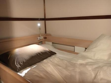 Dormitory Non-Smoking Guest House Oumi