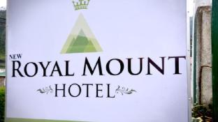 new royal mount hotel